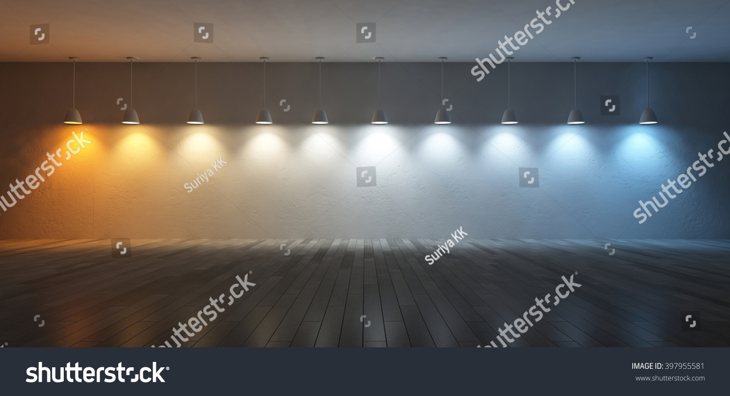 color temperature and three point lighting & Color Temperature and 3 Point Lighting Basics | Shutterstock azcodes.com