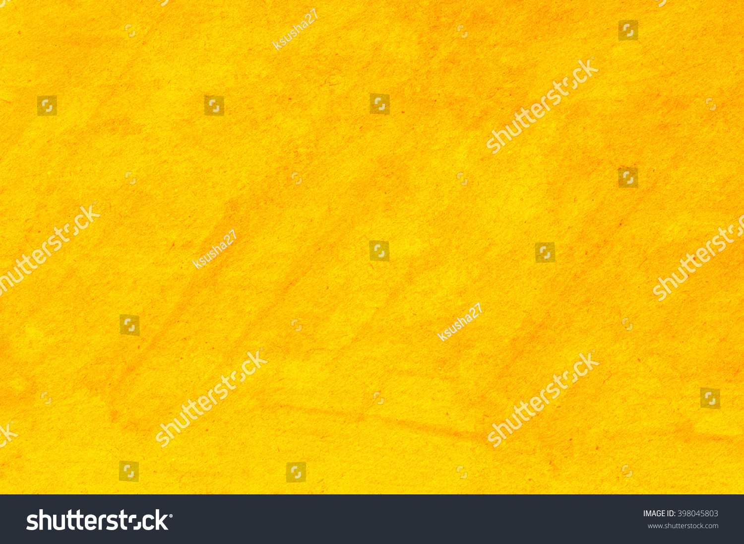 Yellow Paper Texture. Background #398045803 - 123PhotoFree.com