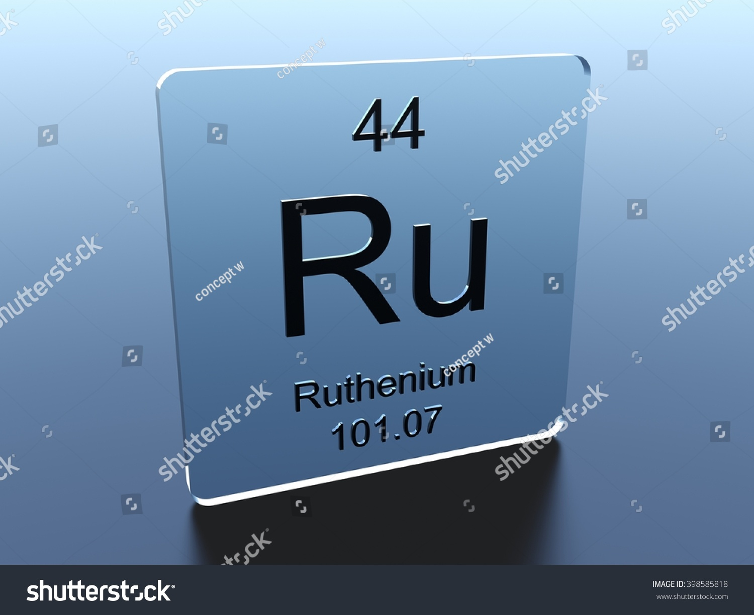 Square up stock symbol images symbol and sign ideas ruthenium symbol on glass square stock illustration 398585818 ruthenium symbol on a glass square buycottarizona images buycottarizona Choice Image