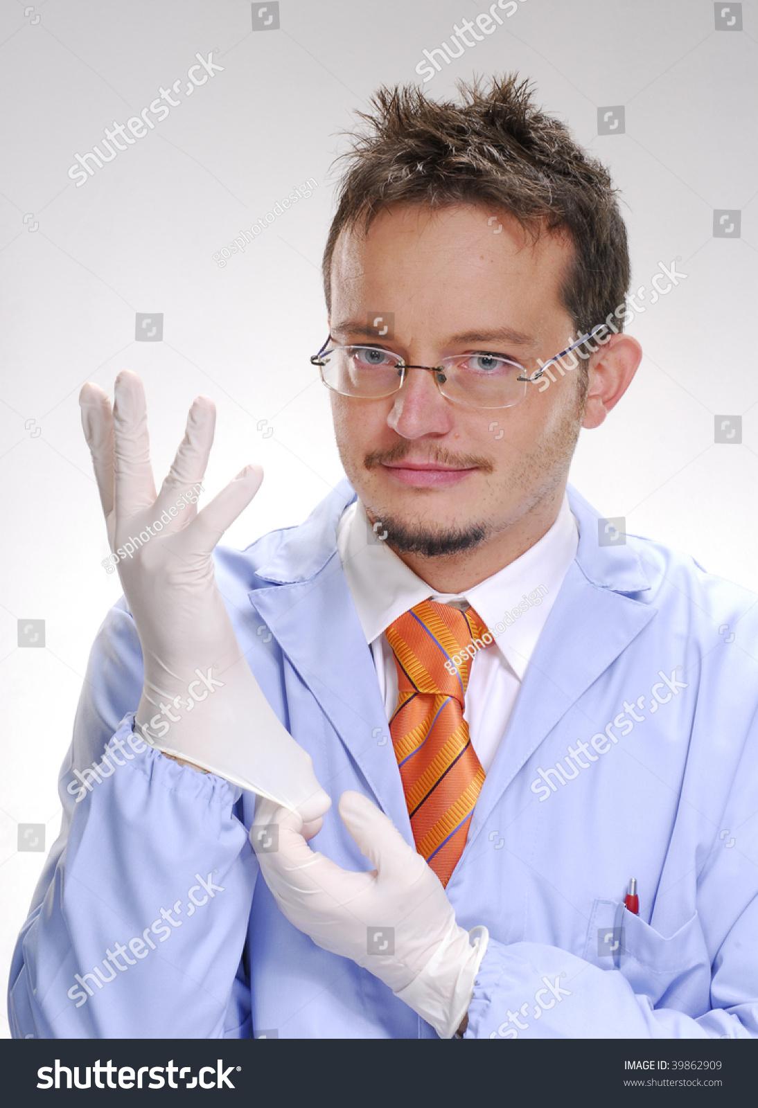 Doctor Latex Gloves 113
