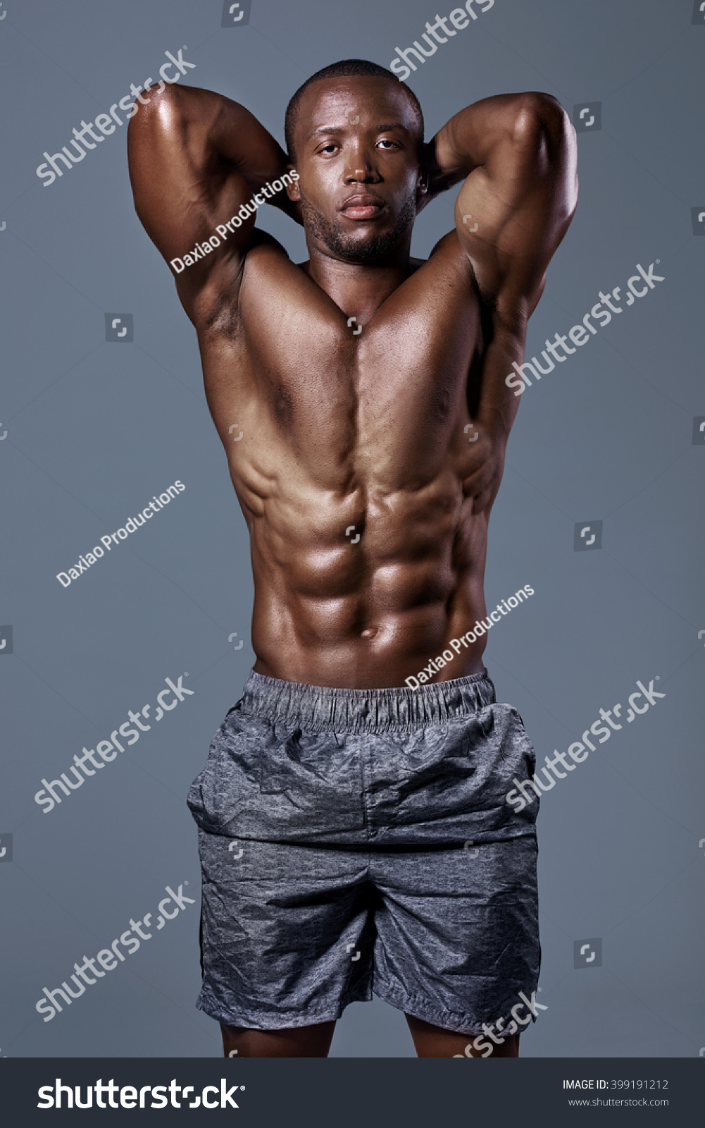Sexy black men of pity