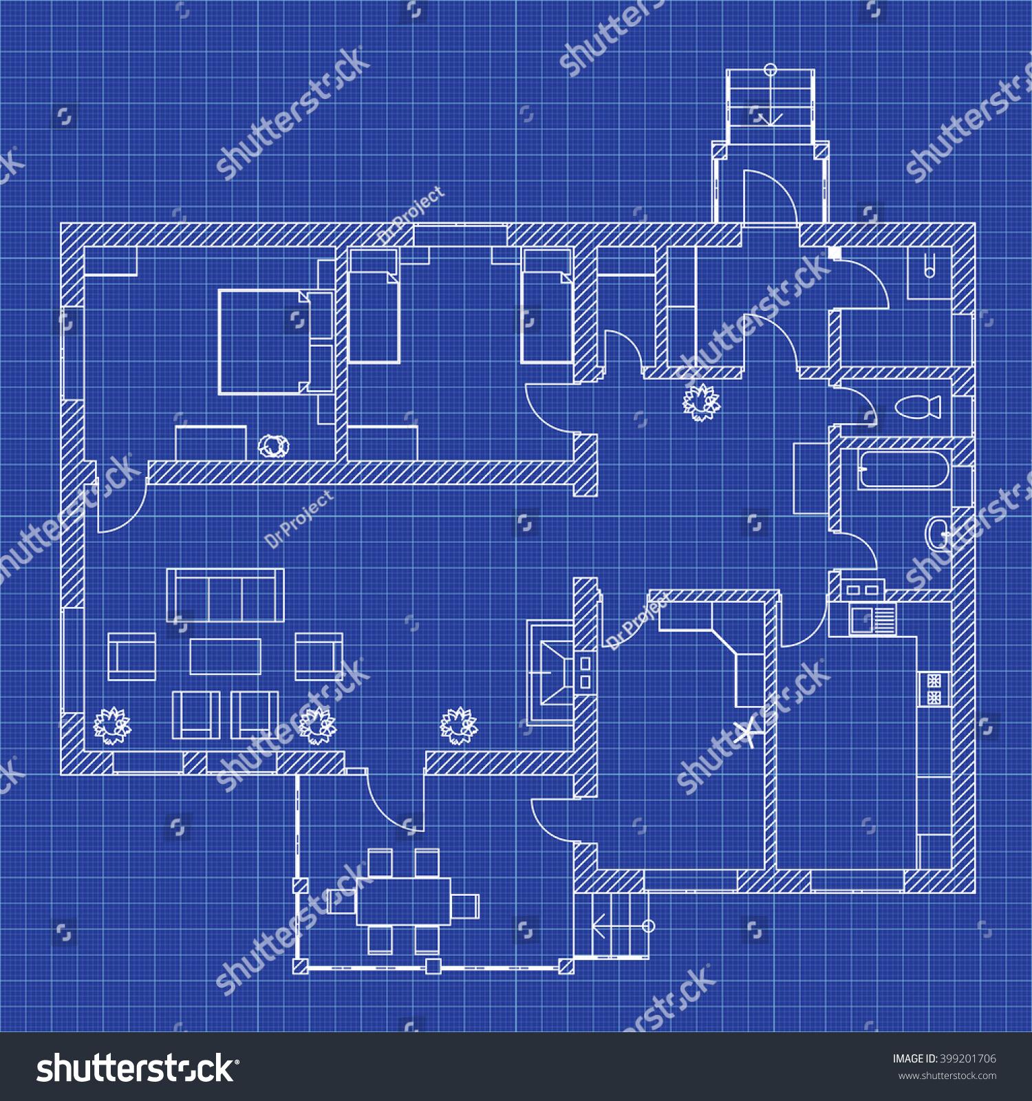 House Design Graph Paper – House Plan 2017