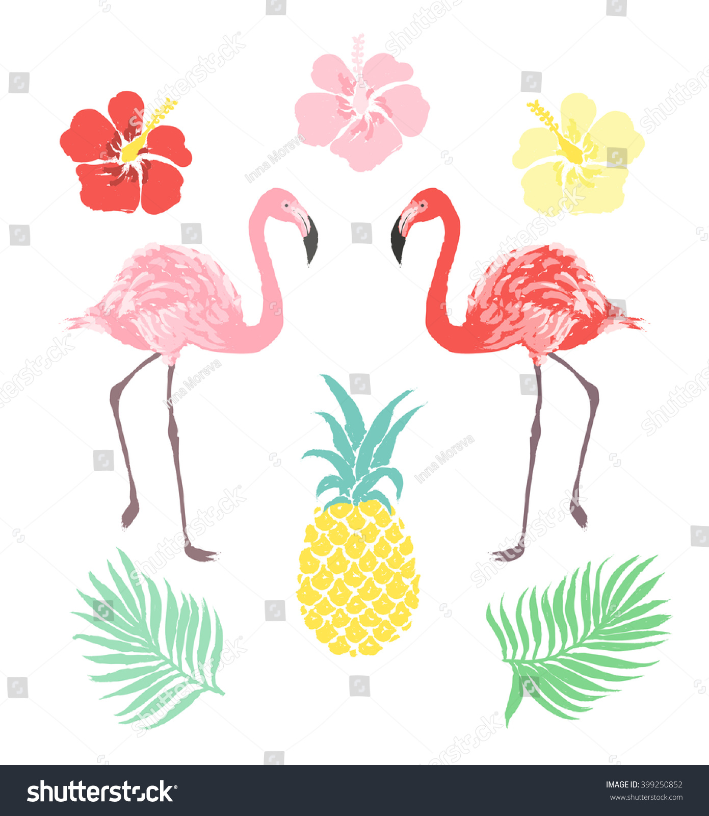 Pineapple Palm Tree Clip Art Wwwgalleryhipcom The Hippest Pics