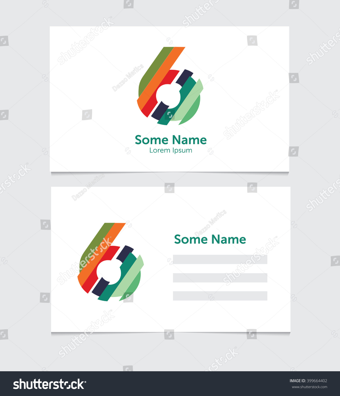 Business card number images free business cards business card number images free business cards business card number 6vector stock vector 399664402 shutterstock business magicingreecefo Gallery