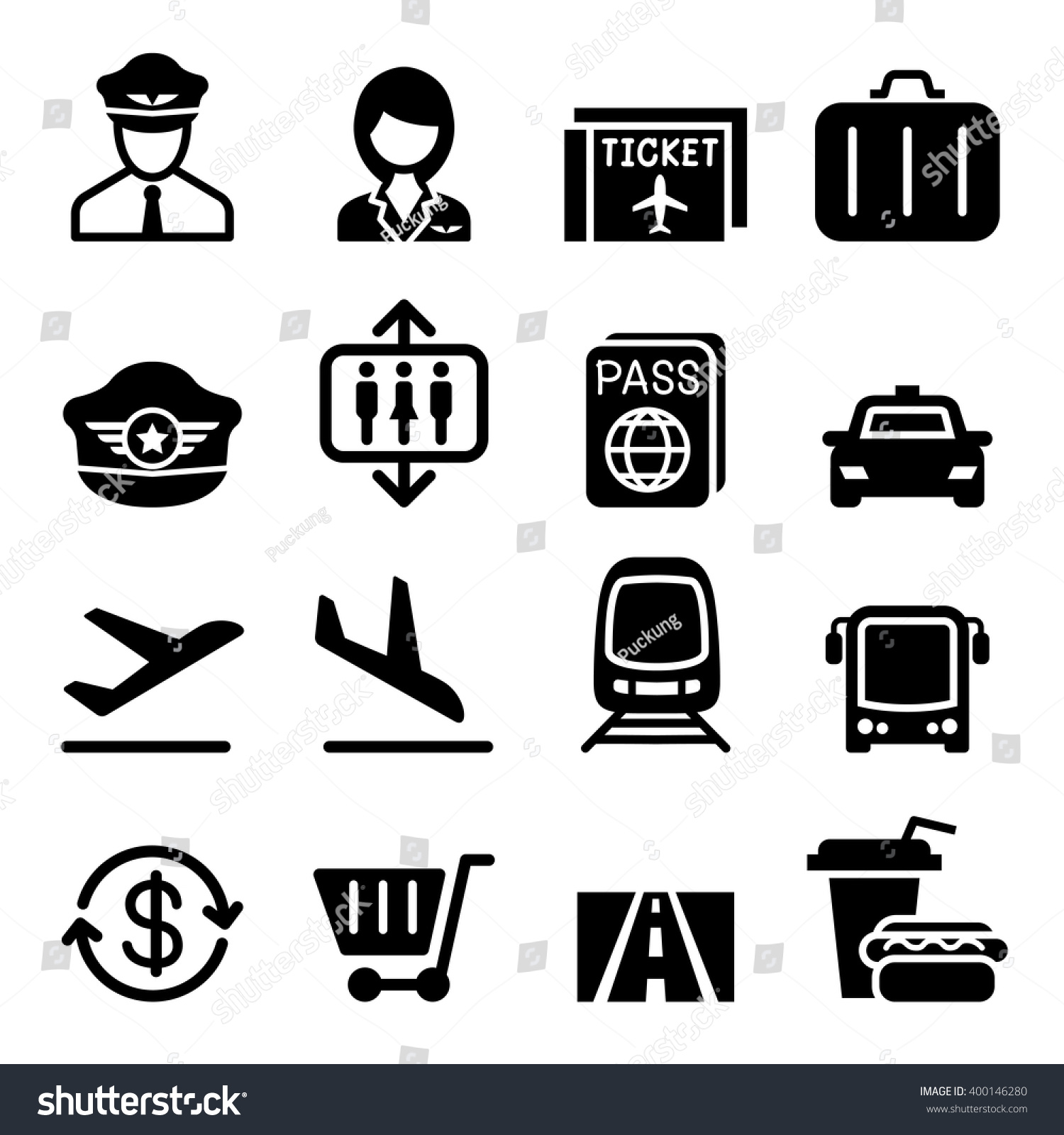 AirNav: Airport Search