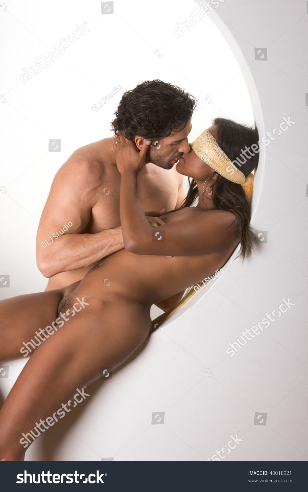 Nude pictures of loving couples