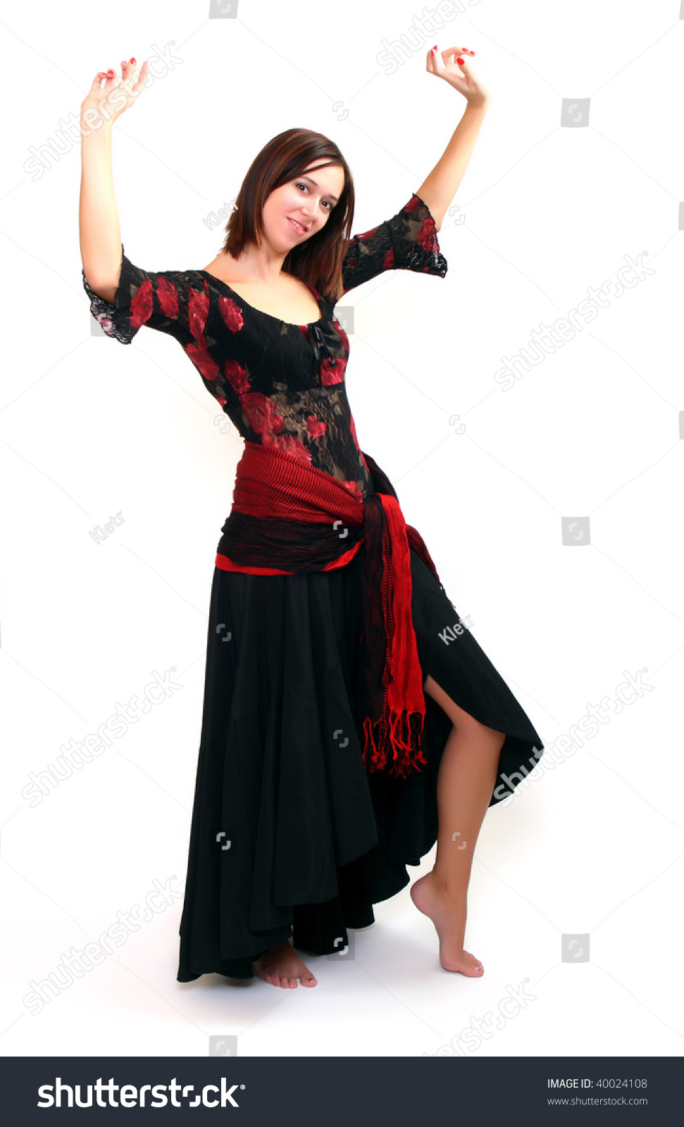Gypsy clothing for women