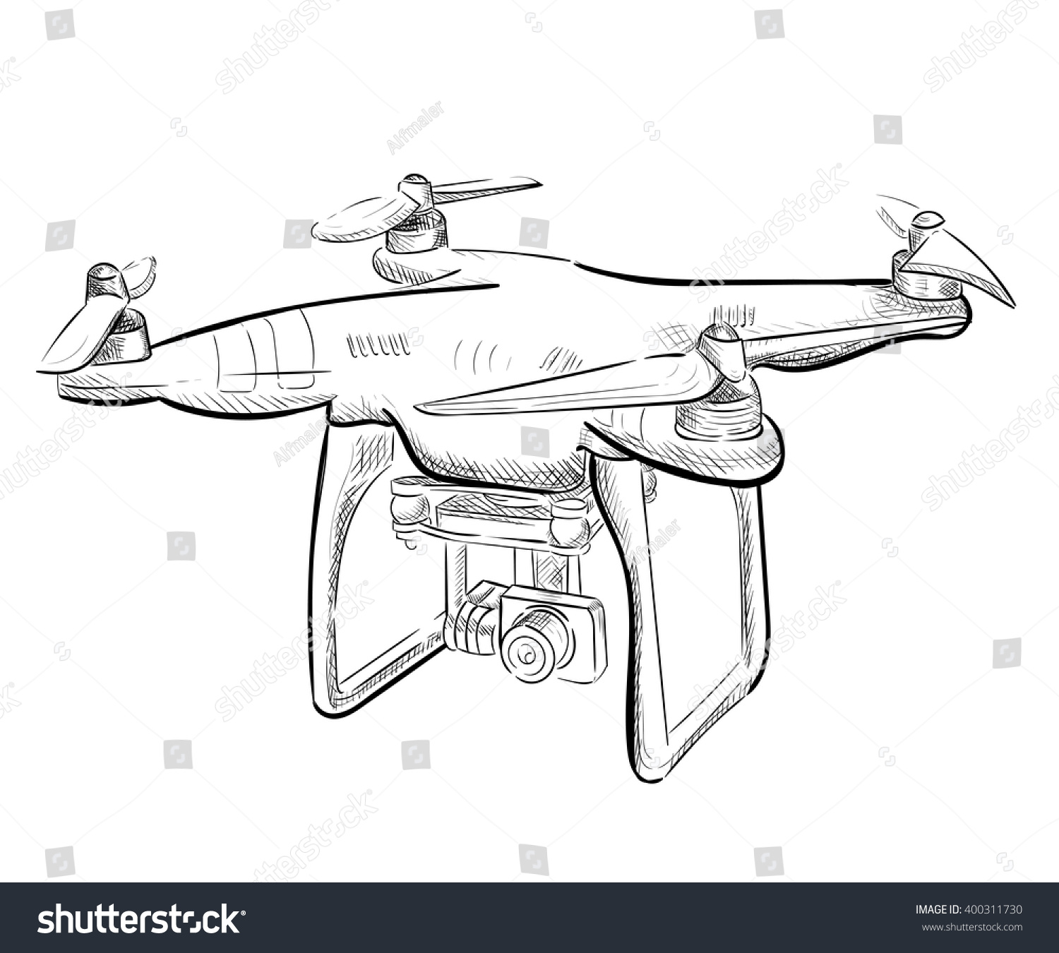 quadcopter for aerial photography with Stock Vector Hand Draw Vector Illustration Aerial Vehicle Quadrocopter Air Drone Hovering Drone Sketch on Yuneec yunq500114a brushless motor a for in addition Stock Vector Hand Draw Vector Illustration Aerial Vehicle Quadrocopter Air Drone Hovering Drone Sketch likewise ments additionally Mini Quad Racing Guide additionally Bali Rice Fields From Above.