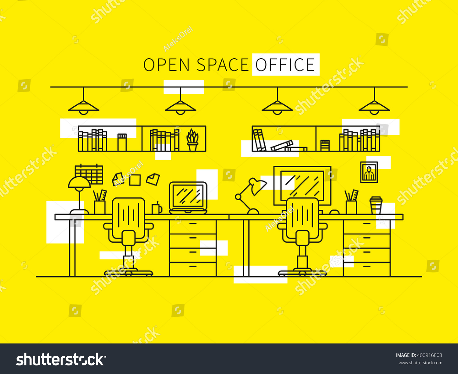 Online image photo editor shutterstock editor for Design office space online