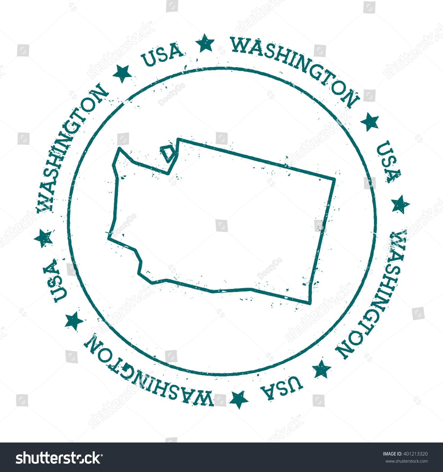 US Maps USA State Maps Free Vector Graphic Usa Map United States - 8x11 us state map