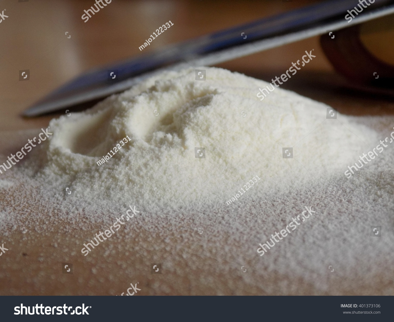 Cocaine Credit Card Stock Photo (Edit Now) 401373106