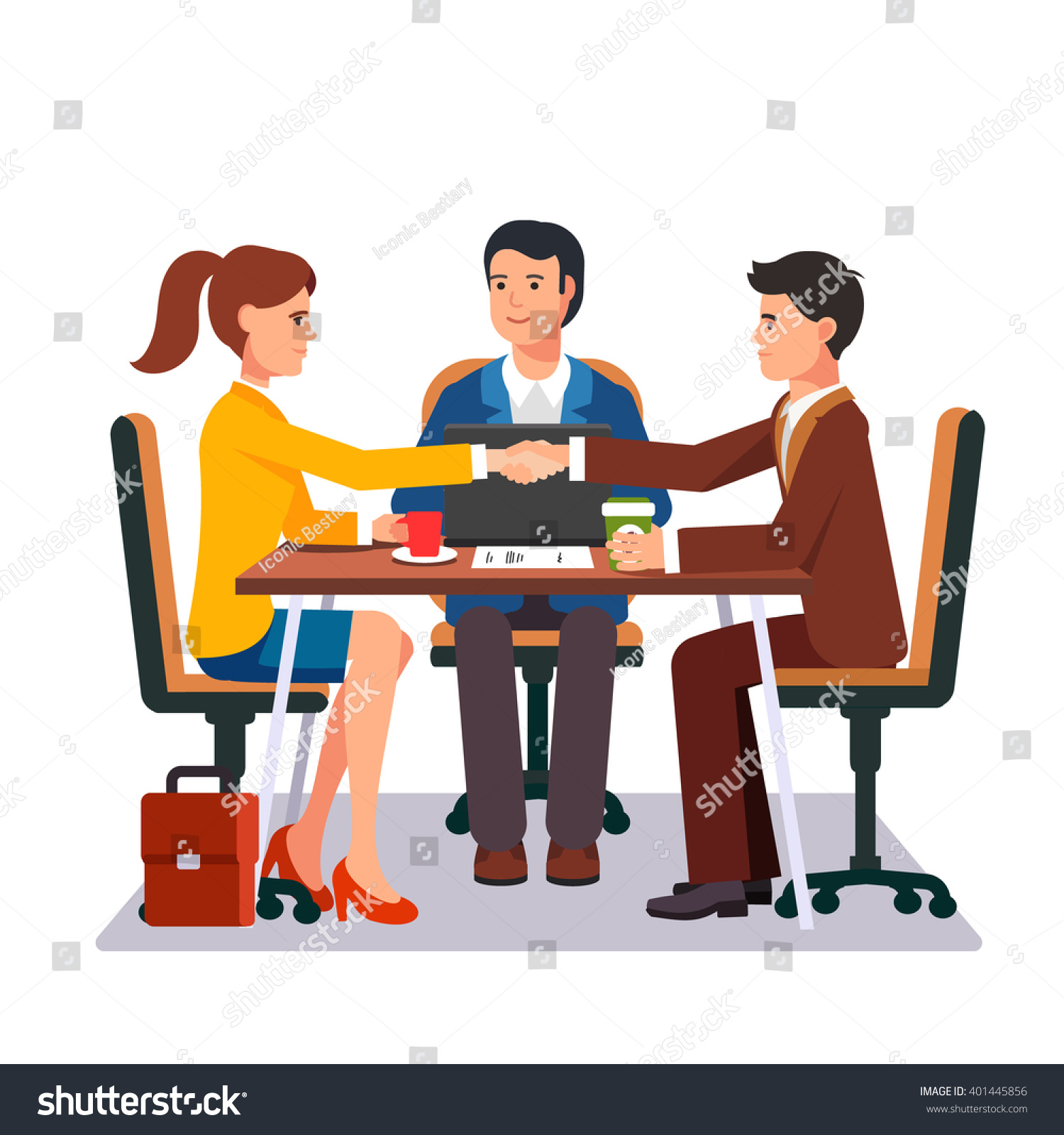 american negotiation style What are the different negotiation styles there are varied styles in business negotiations the style that you choose should depend on the prevailing conditions.
