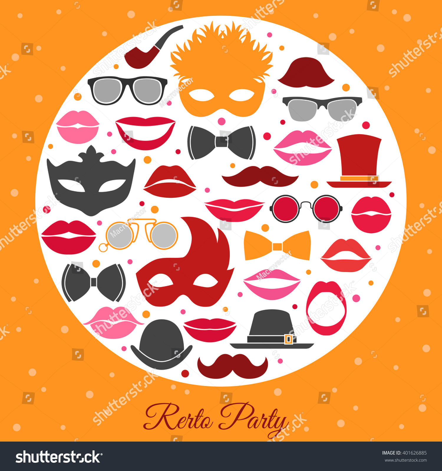 Fancy Dress Up Party Invitations Festooning - Invitations and ...