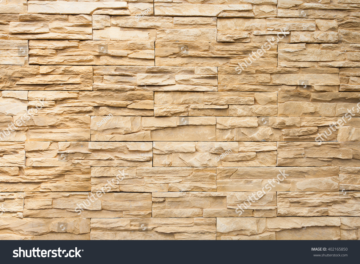 Old Brown Bricks Wall Pattern Background Stock Photo 402165850 ...