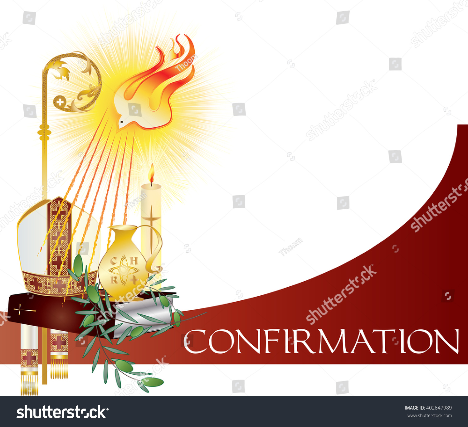 confirmation sacrament What is the sacrament of confirmation learn about confirmation, its history and development in the catholic church, and its theology at loyola press.