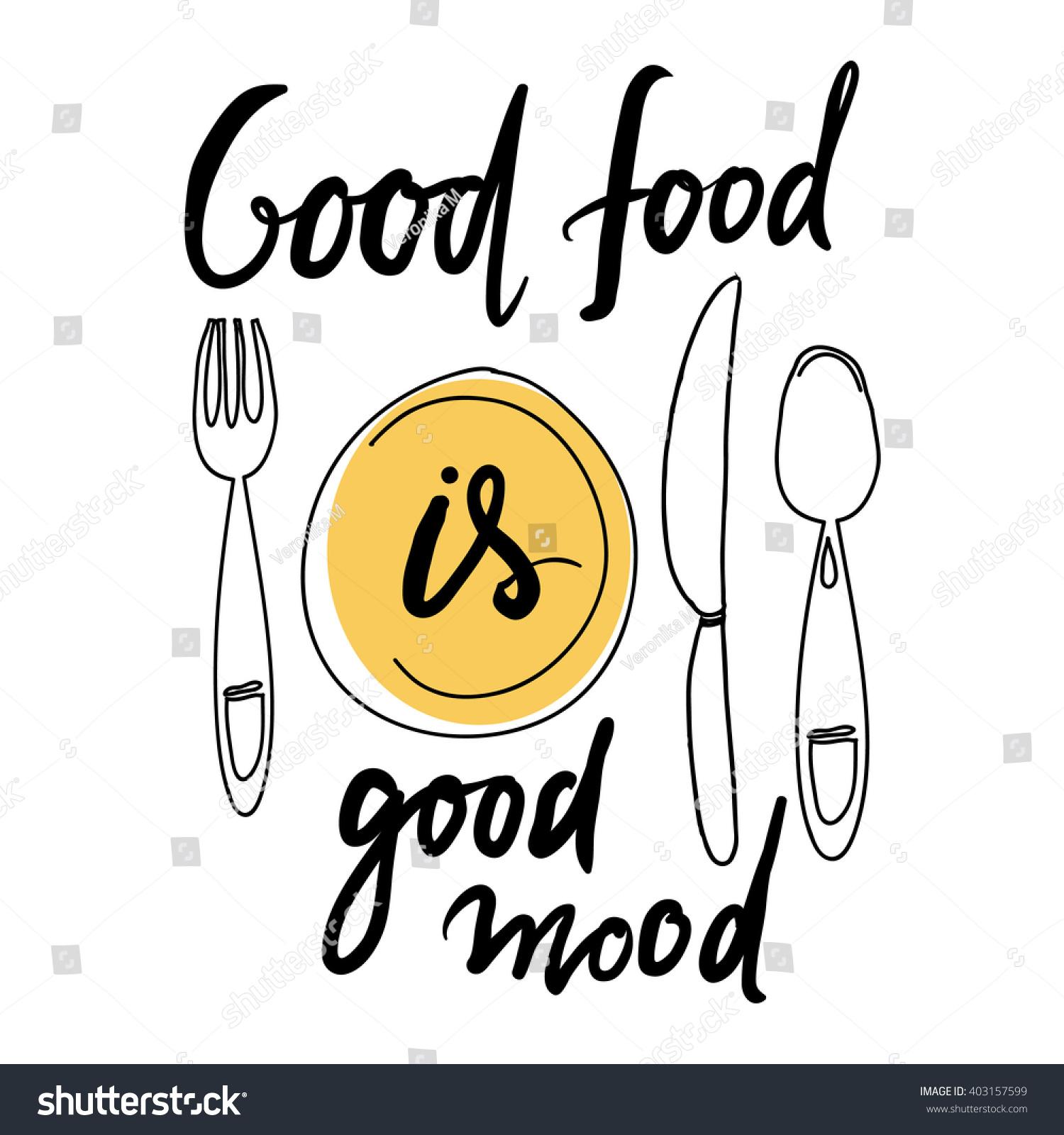 Good Mood Food Diet