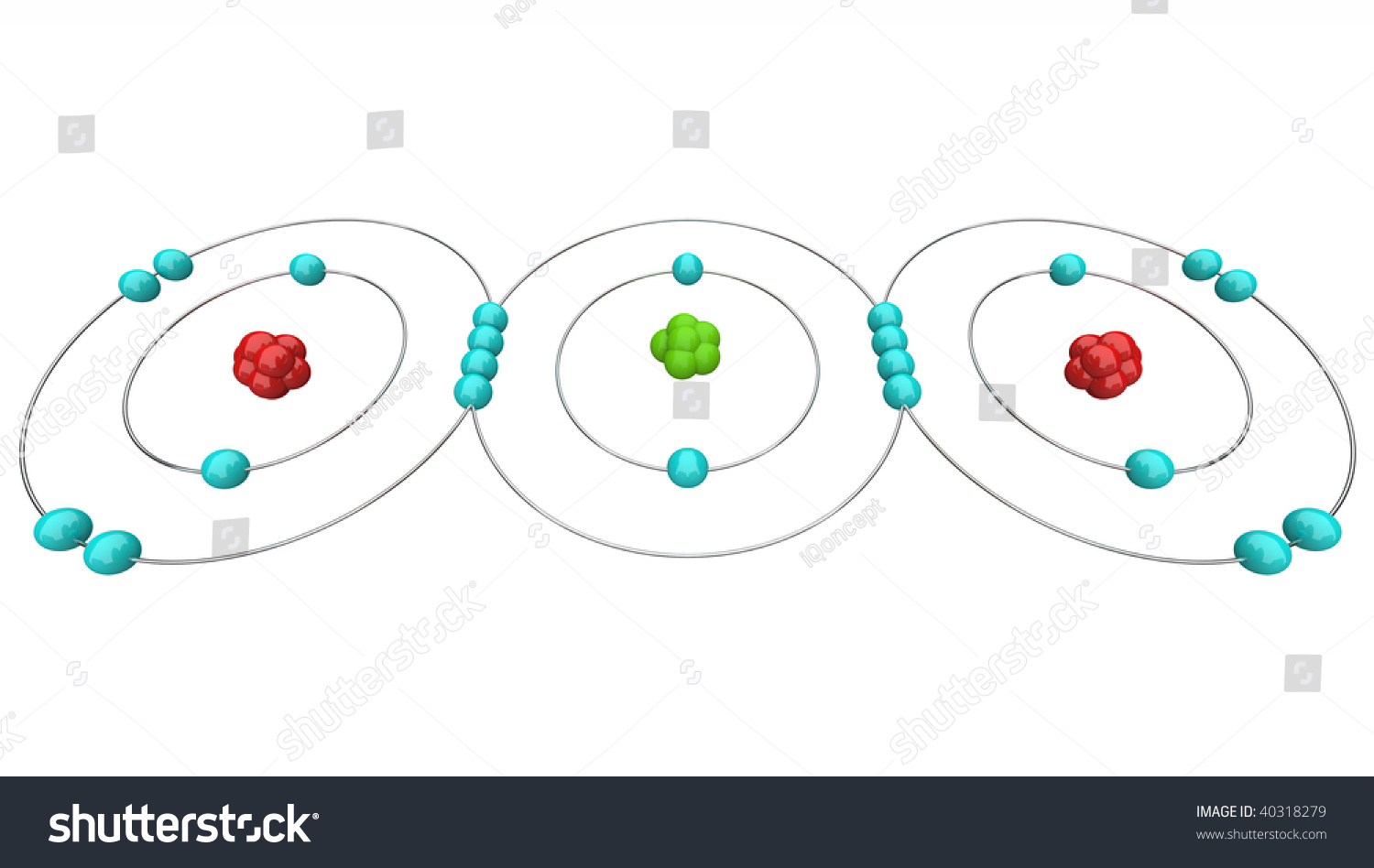 Atomic Diagram Carbon Dioxide Co 2 Showing Stock Illustration. An Atomic Diagram Of Carbon Dioxide Or Co2 Showing Its Protons Neutrons And. Proton. Oxygen Molecule Electrons Protons Diagram At Scoala.co