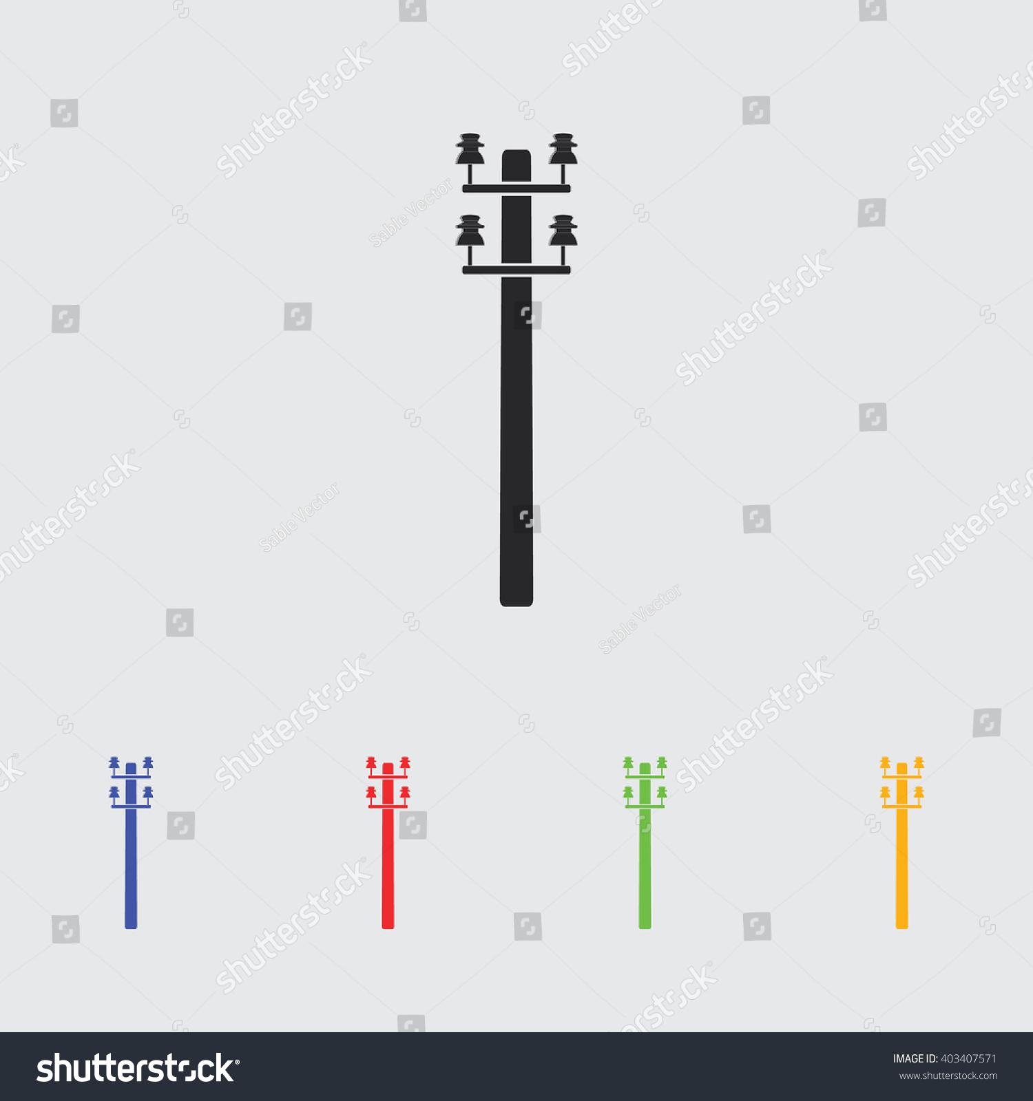 Fine Triangle Wire Pole Ideas - Electrical Circuit Diagram Ideas ...