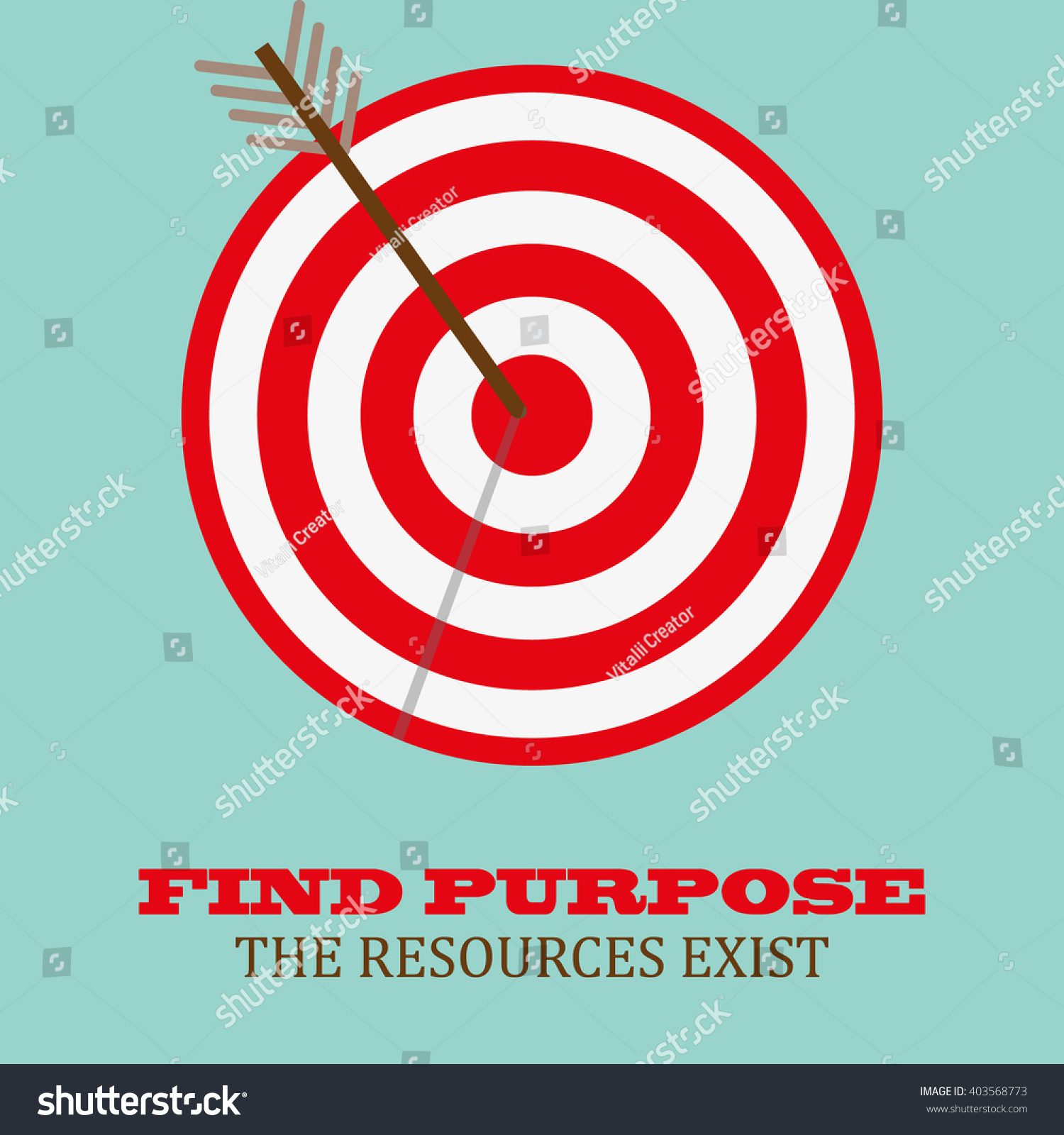 Vector target symbol icon red target stock vector 403568773 vector of target symbol or icon red target target poster buycottarizona Image collections