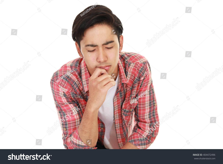 Depressed Asian 117