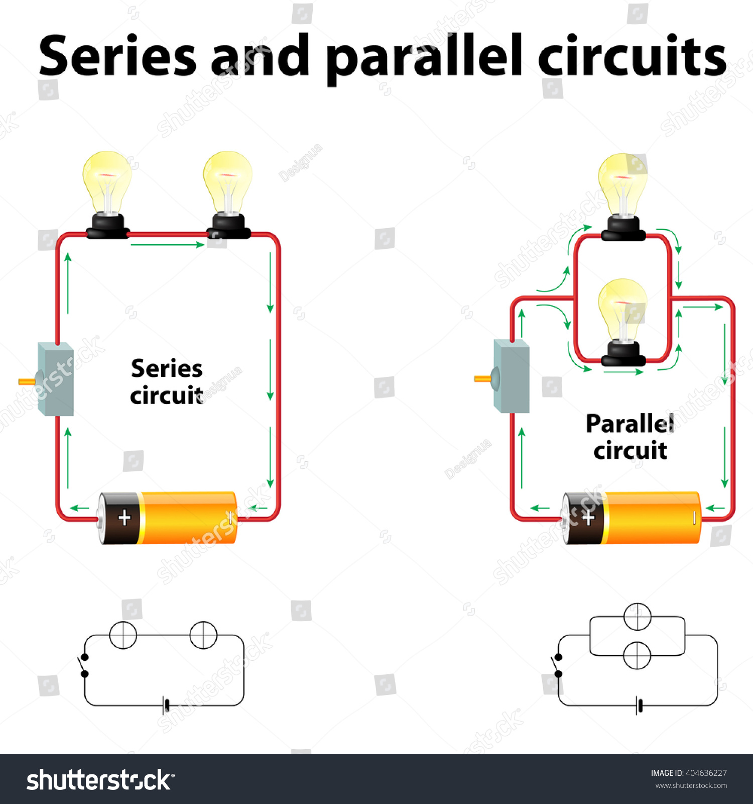 Simple Series Parallel Circuit Problems Jude Nestiutul Film Online Lesson 8 And Circuits Define The Criteria Constraints Of A Design Problem With Brainstorm Where