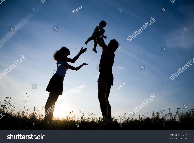 Трио семейных пар 8 фотография
