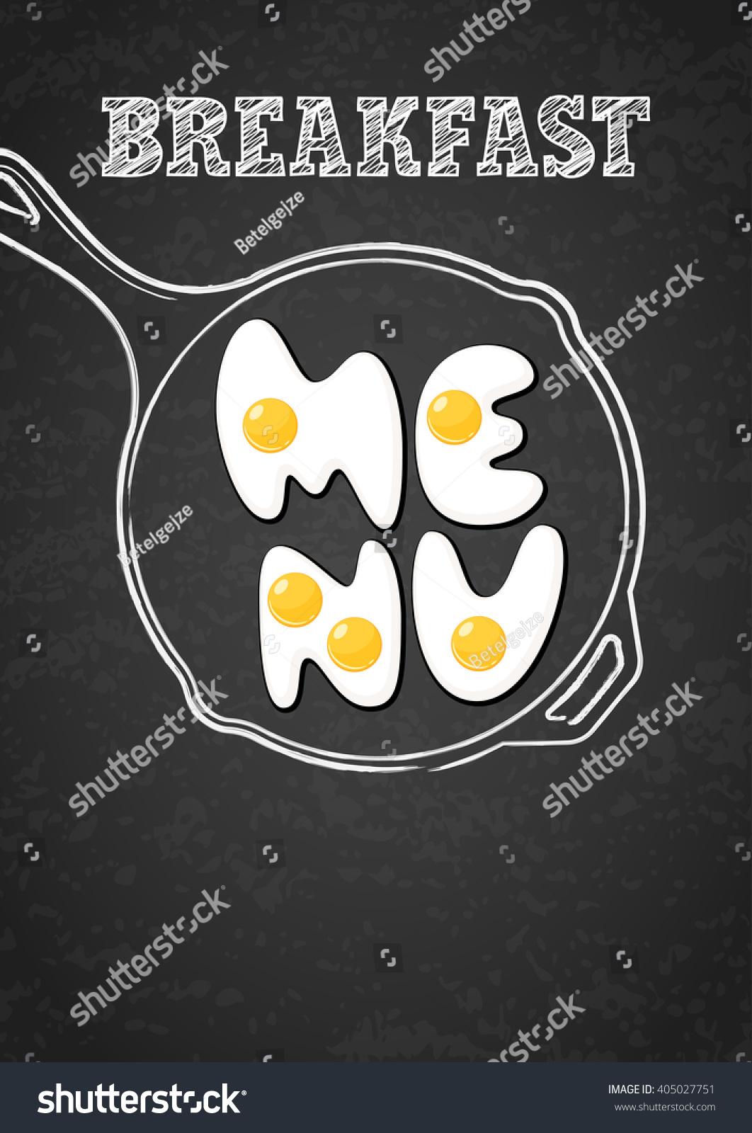 Eggs Inc Cafe Menu