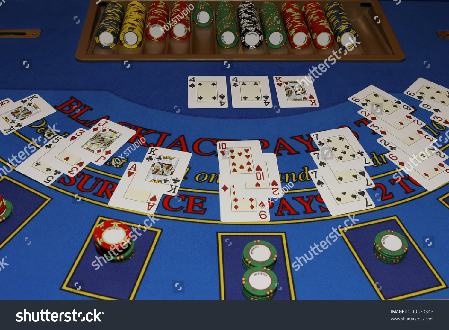 Texas holdem real money us