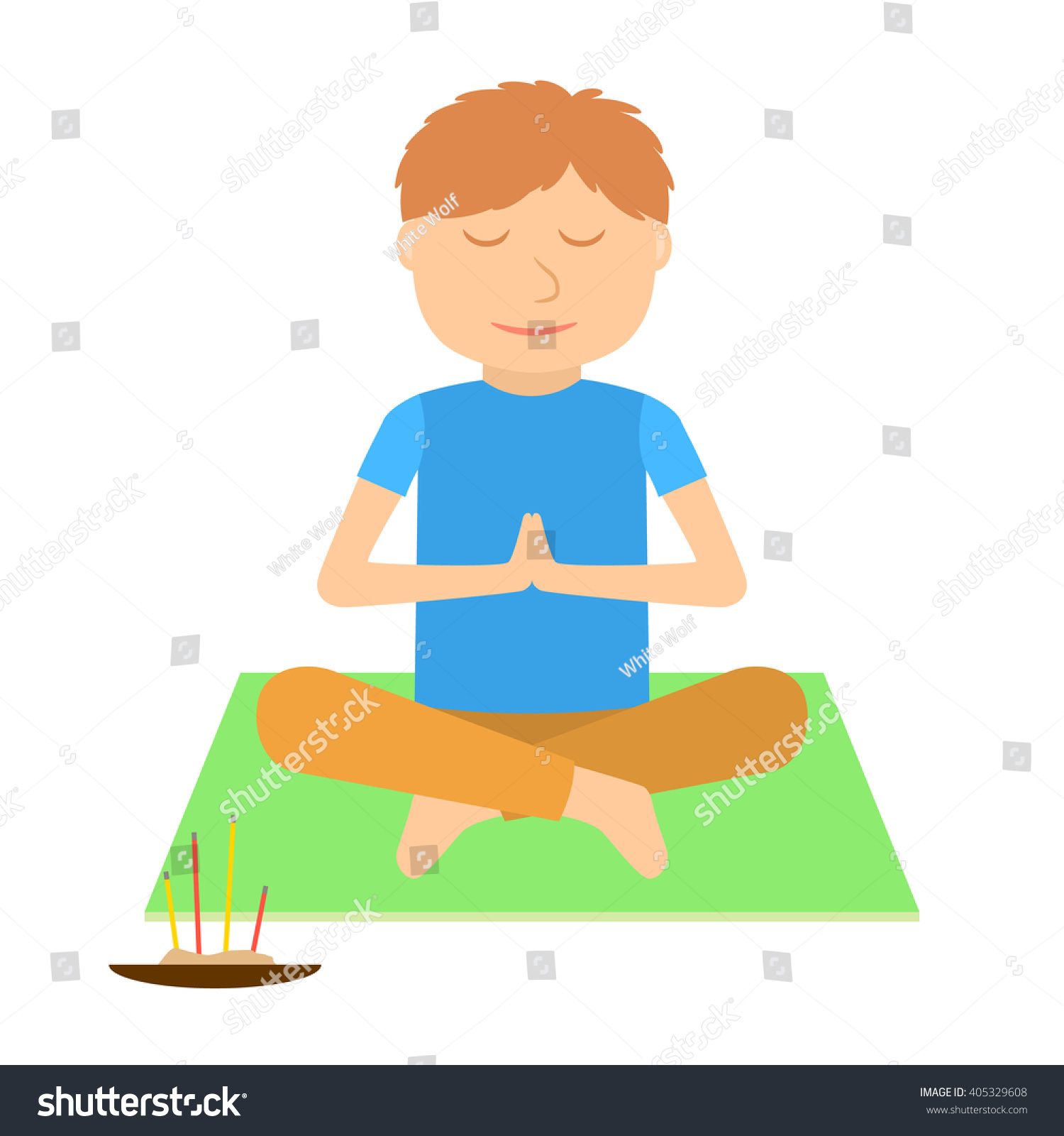 Relaxation Yoga Music Details