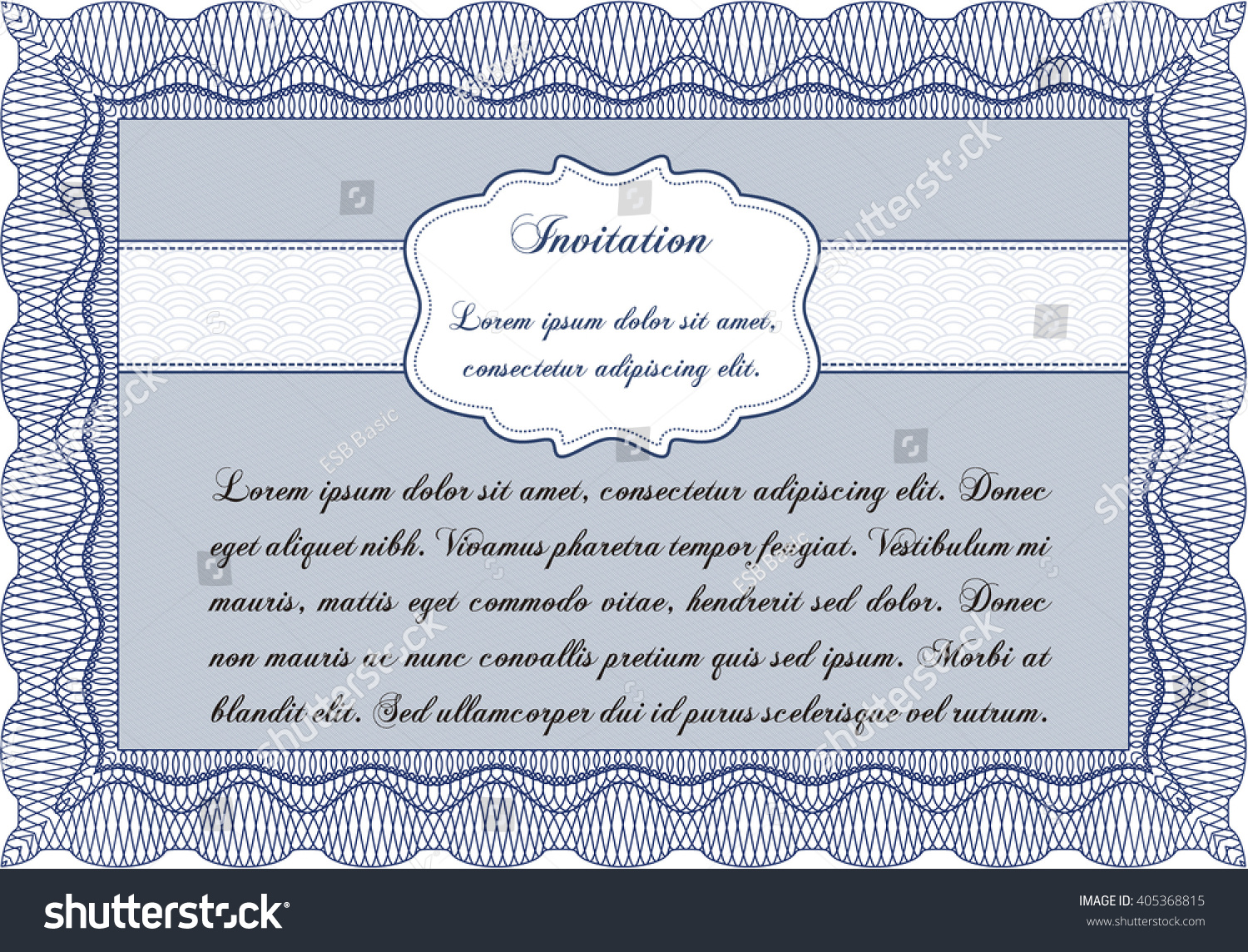 formal invitation template lovely design complex background save to a lightbox