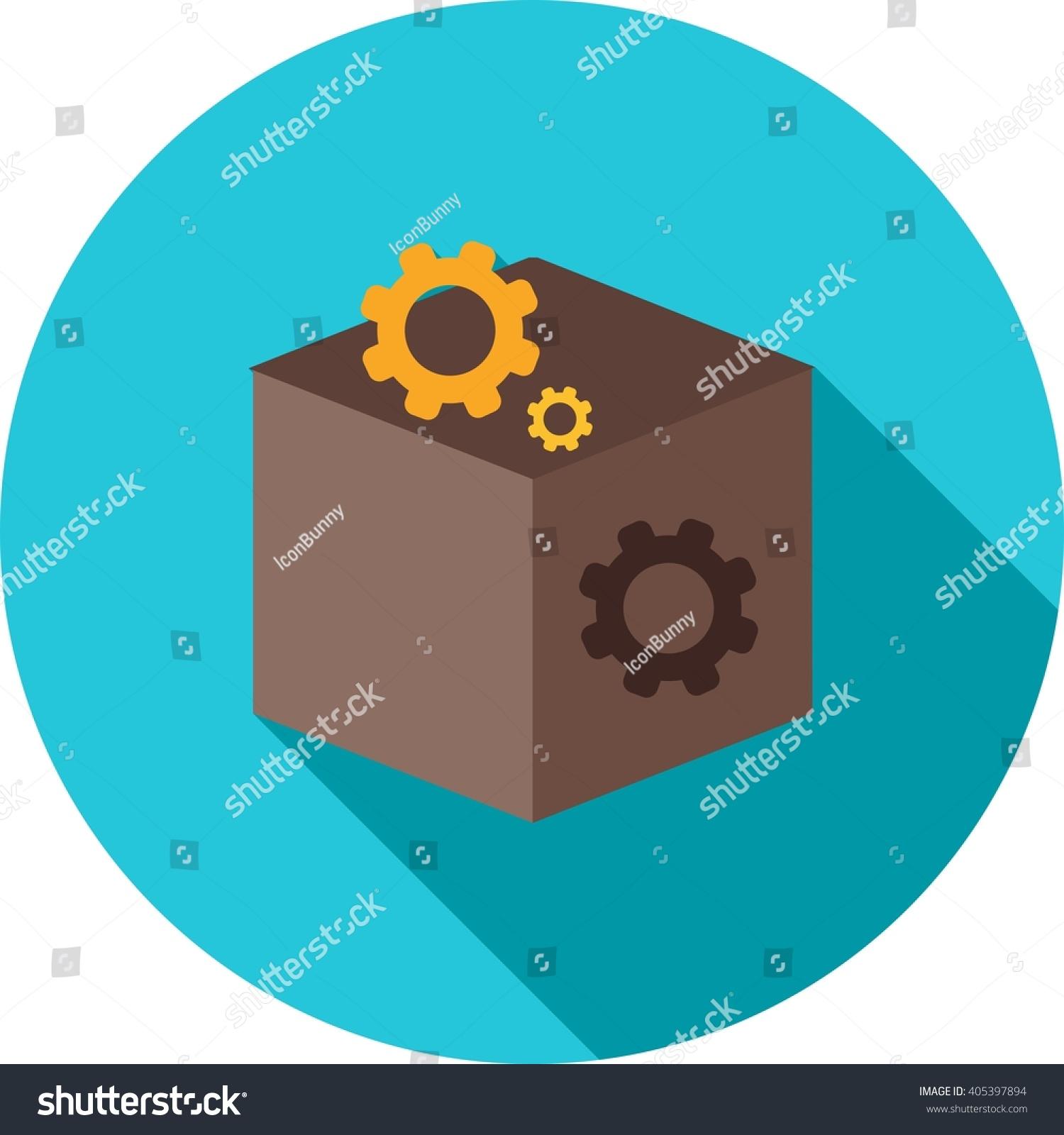 Dropbox settings stock vector 405397894 shutterstock dropbox settings biocorpaavc Gallery