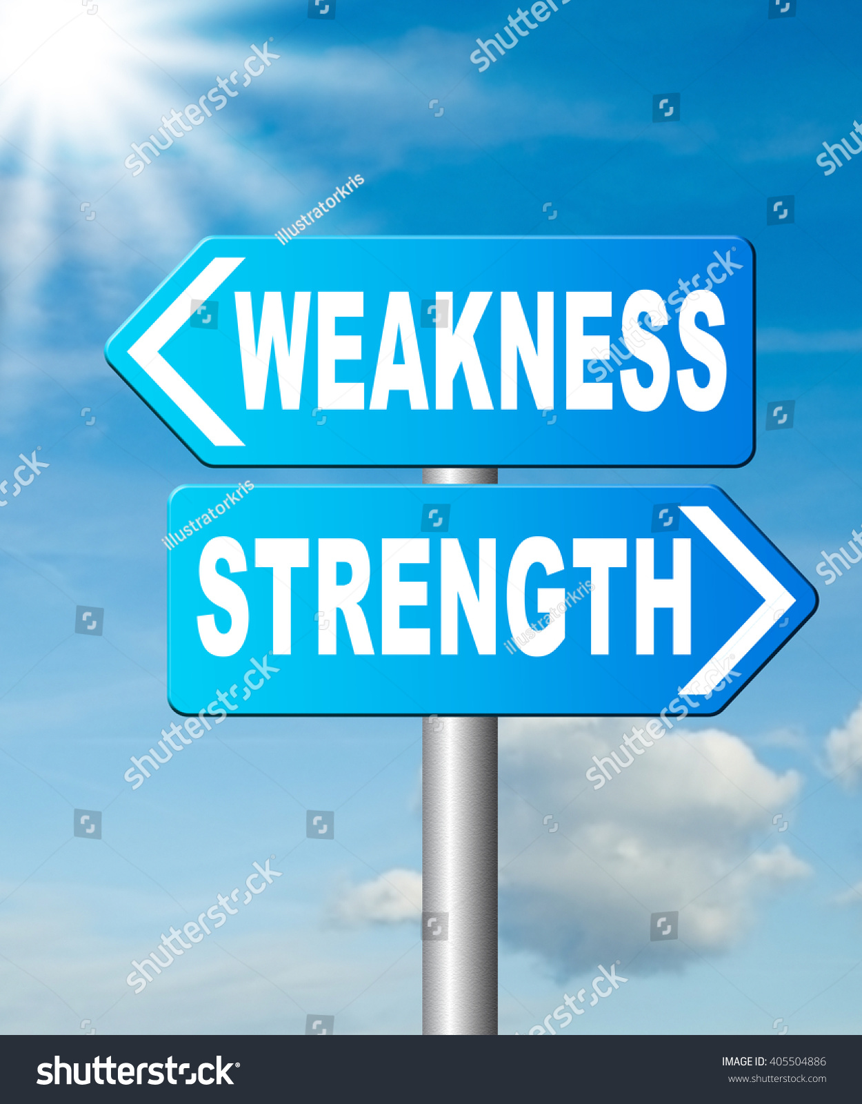 strength or weakness being strong or weak overcome problems accept save to a lightbox