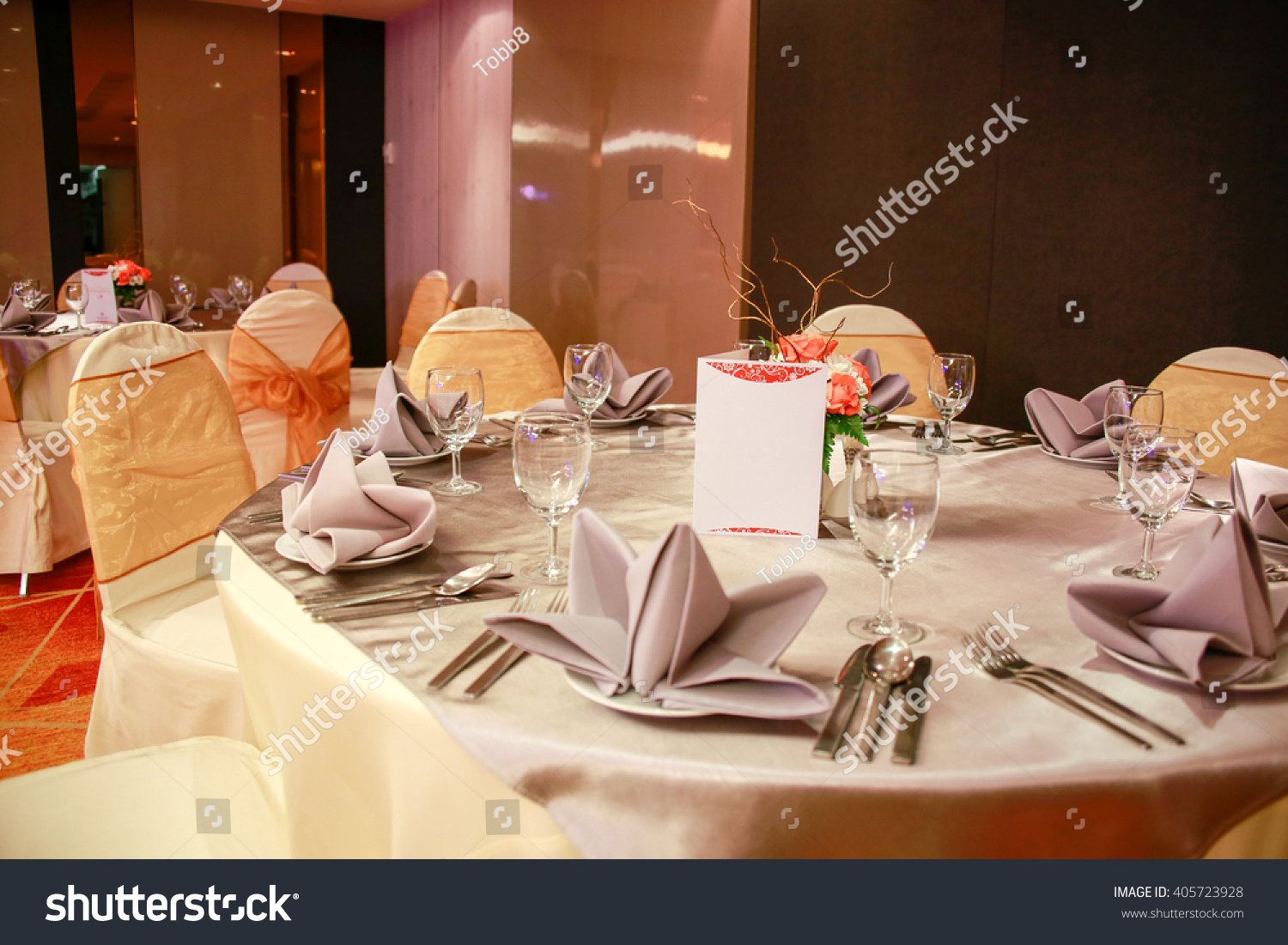 why dinner wait banner the but table