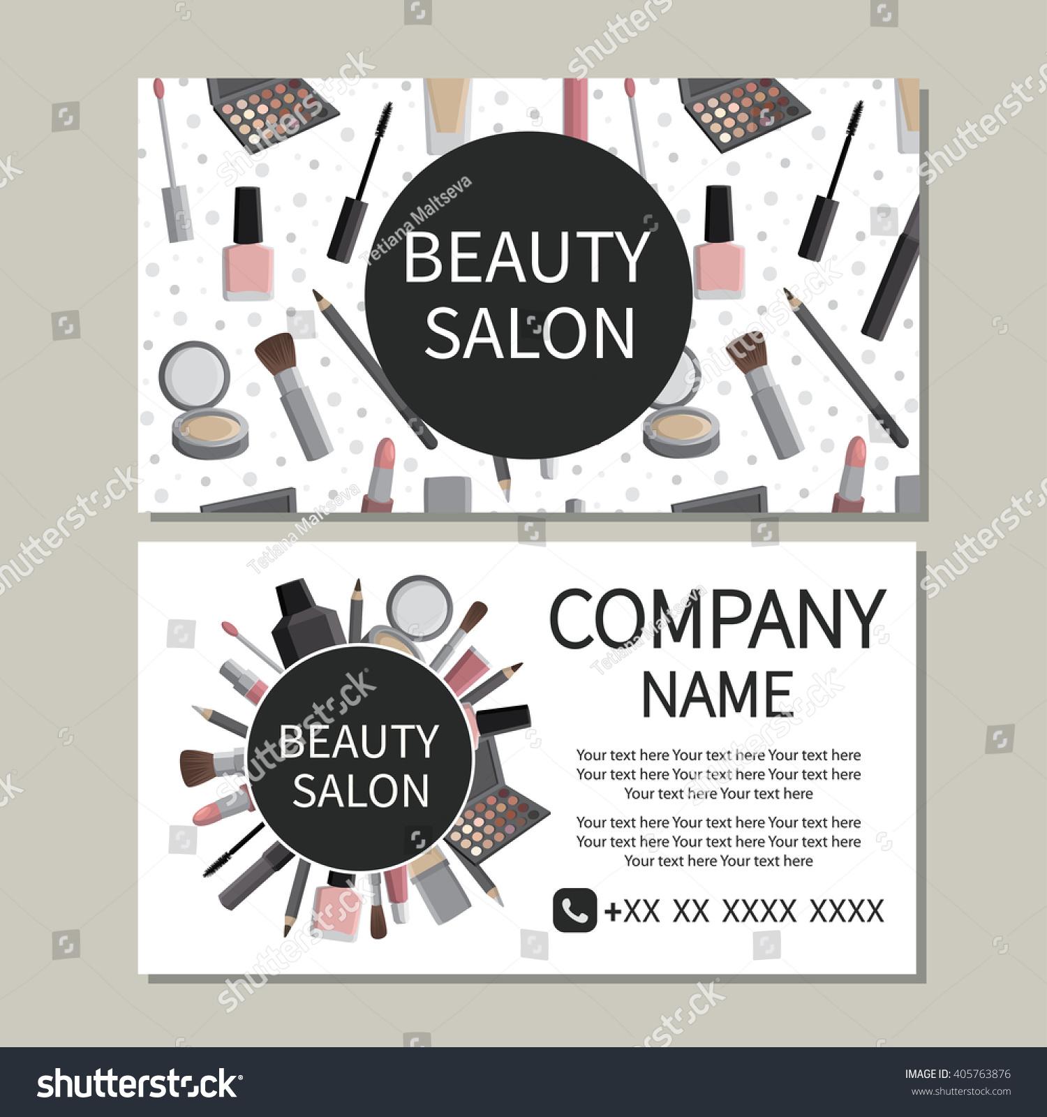 Beauty salon beauty makeup care cute design of for A trial beauty treatment salon