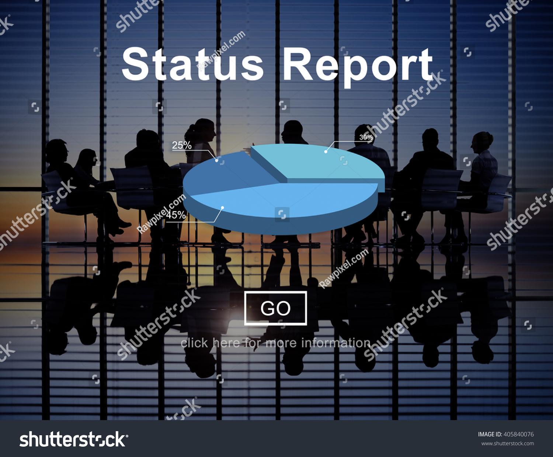 status report economics