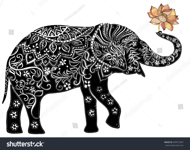 Baby Elephant Images Stock Photos amp Vectors  Shutterstock