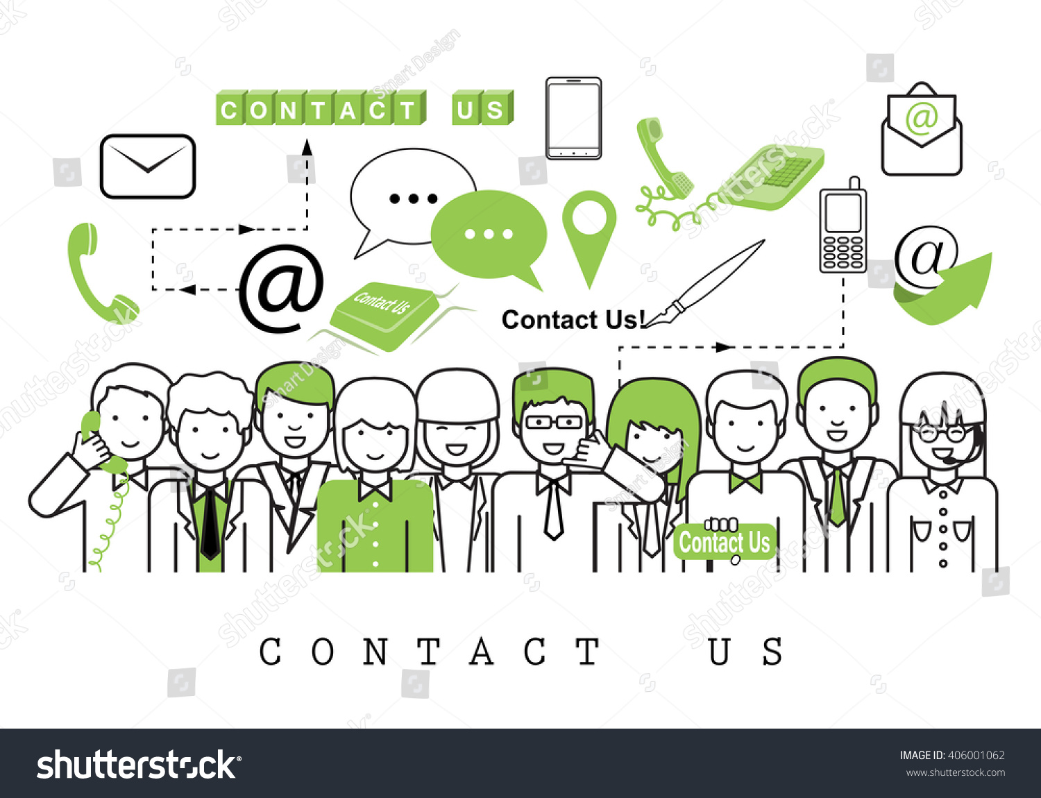 Contact us page design templates download free apps for Contact us template free download