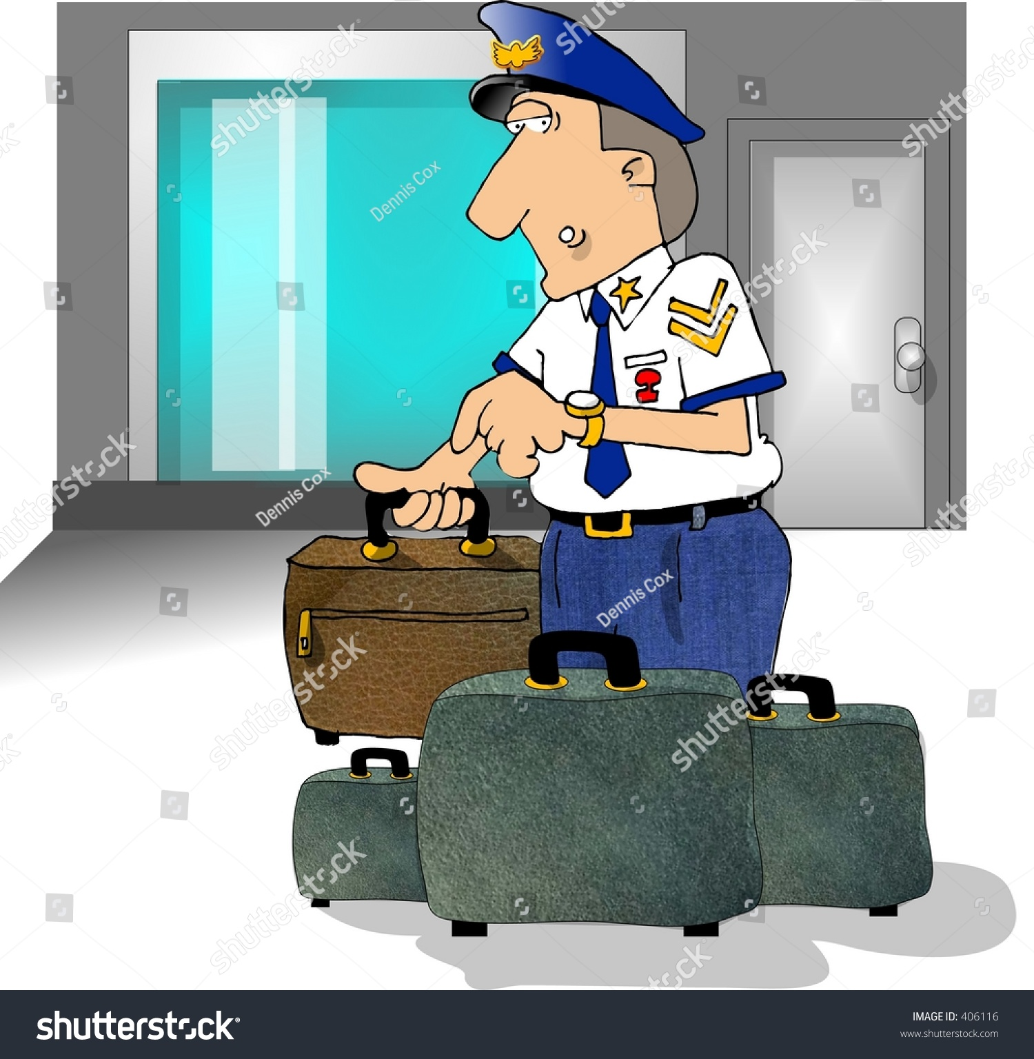 free clipart airport security - photo #48