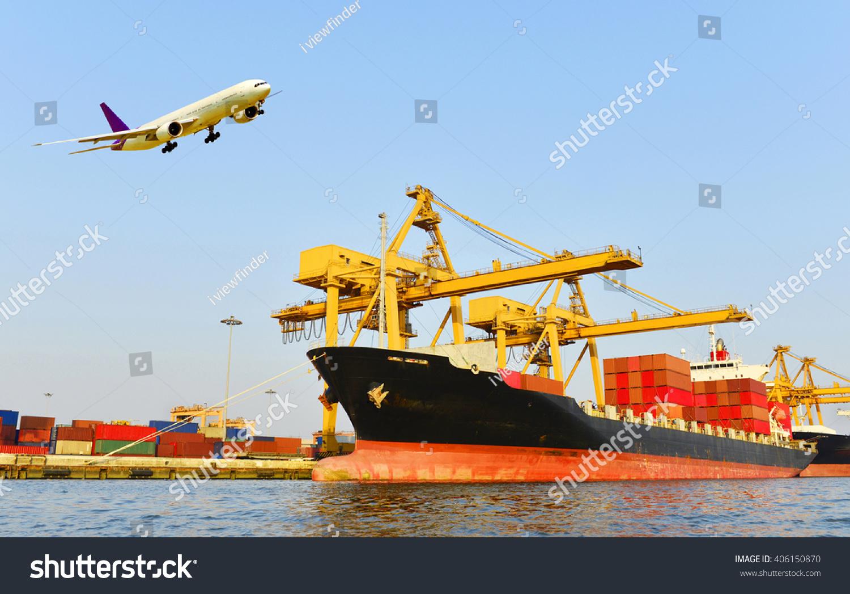 how to work on a cargo ship australia