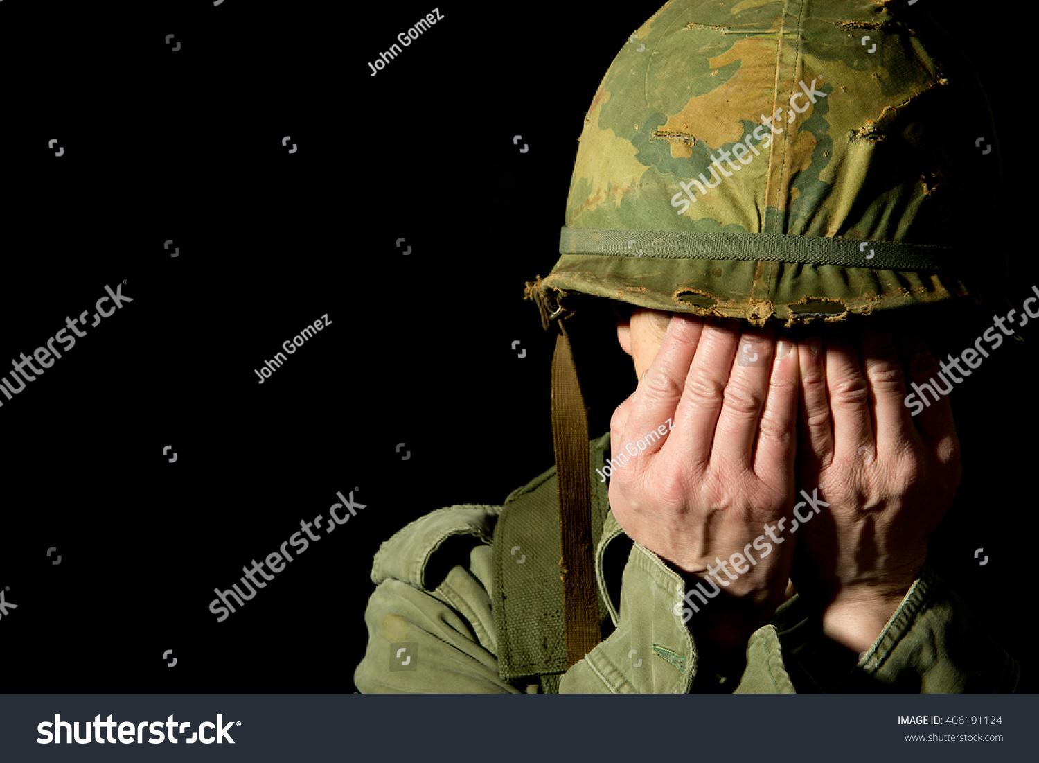 american soldiers crying - photo #41