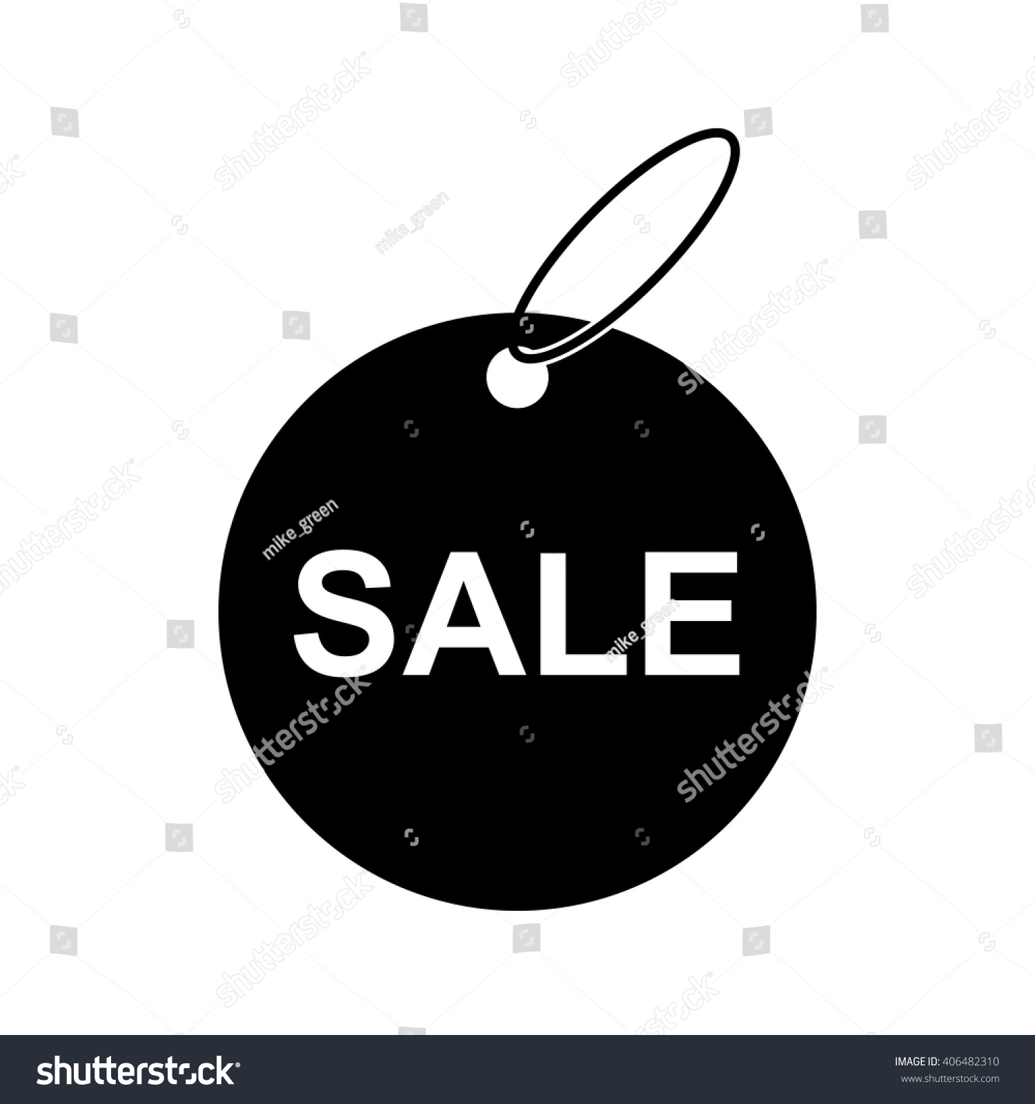 Nike symbol text gallery symbol and sign ideas sale tag icon silhouette symbol vector stock vector 406482310 silhouette symbol vector illustration buycottarizona biocorpaavc