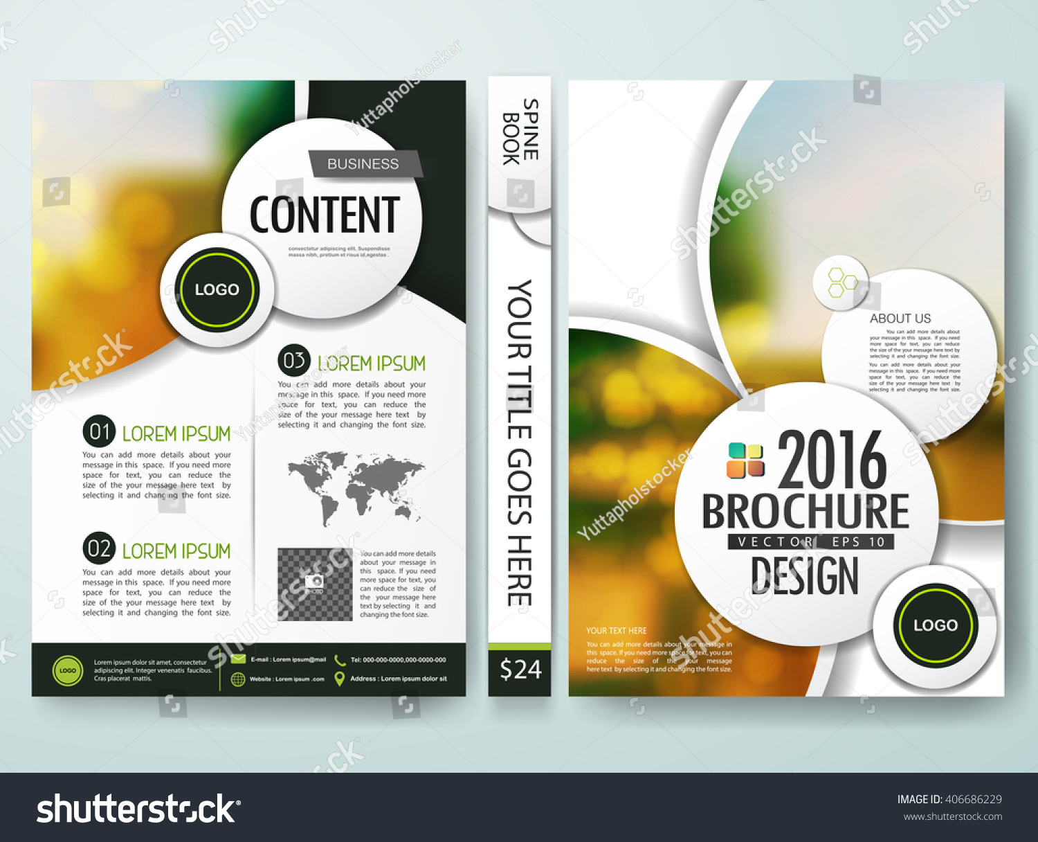 brochure design template vector flyers report stock vector brochure design template vector flyers report business magazine cover book portfolio presentation and abstract