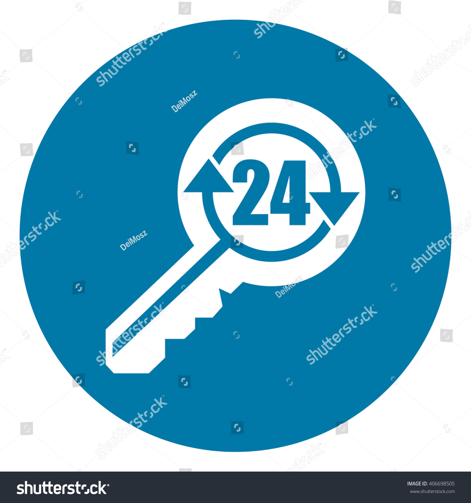 stock-photo-blue-circle-hour-locksmith-k