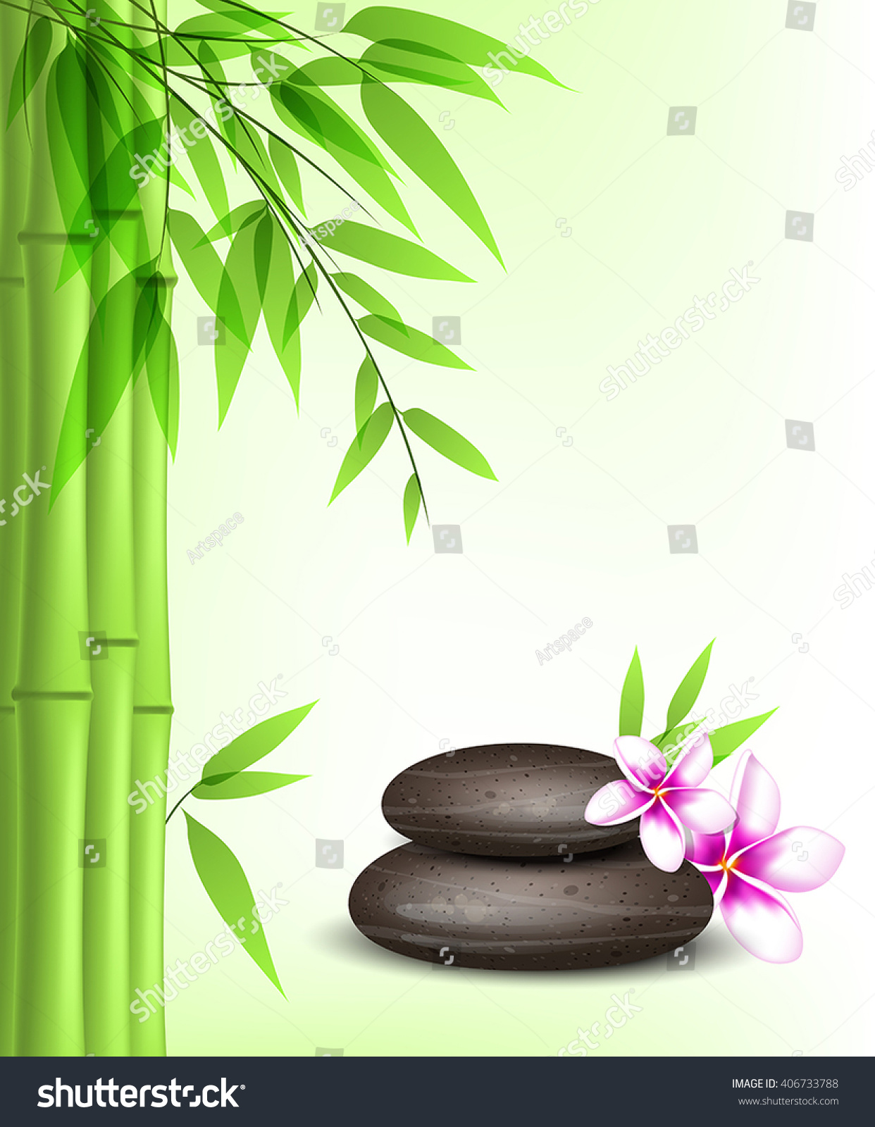 bamboo spa logo - photo #30