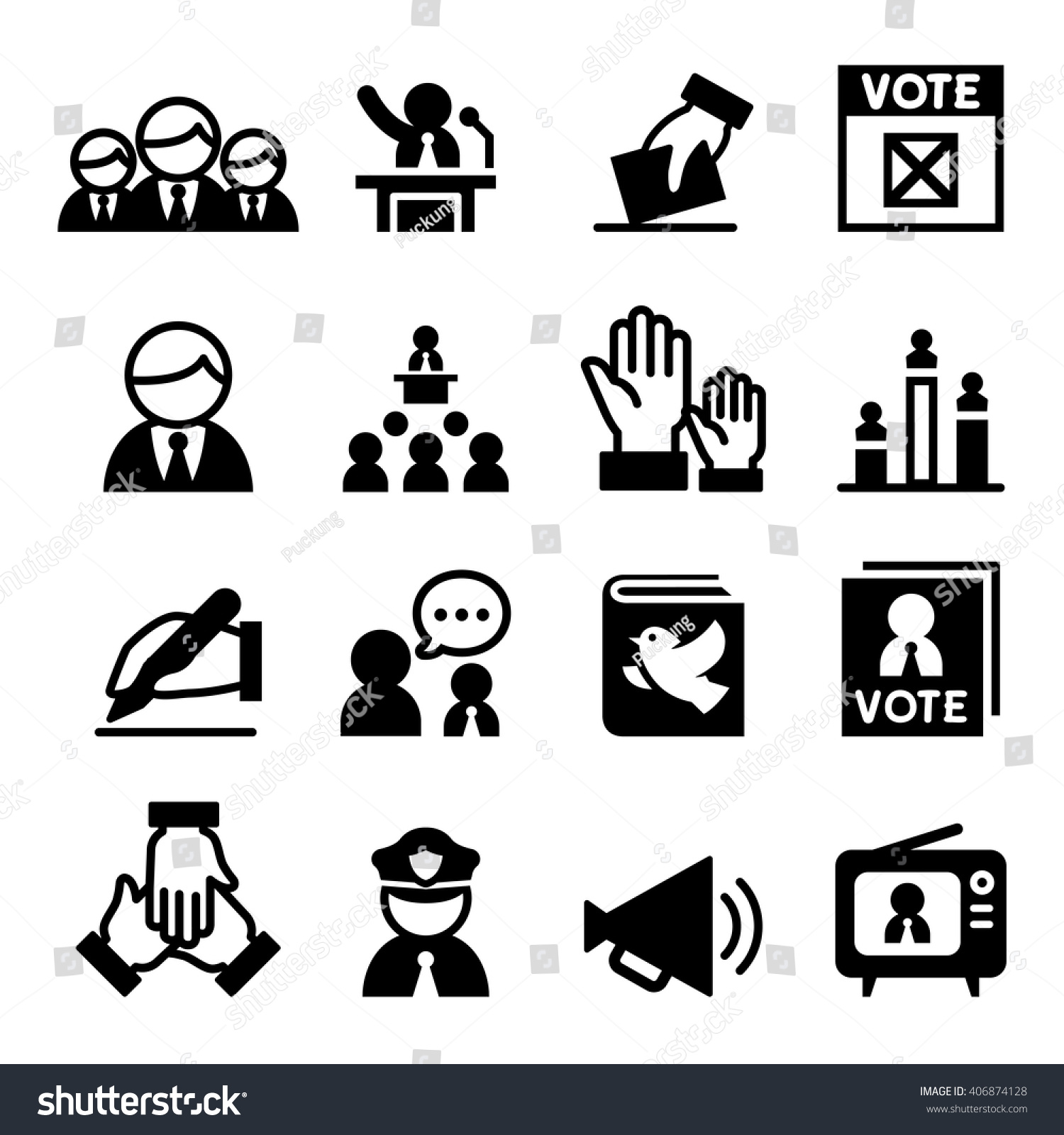 elections in a democracy Background the african charter on democracy, elections and governance (acdeg) was created by the african union (au) in.