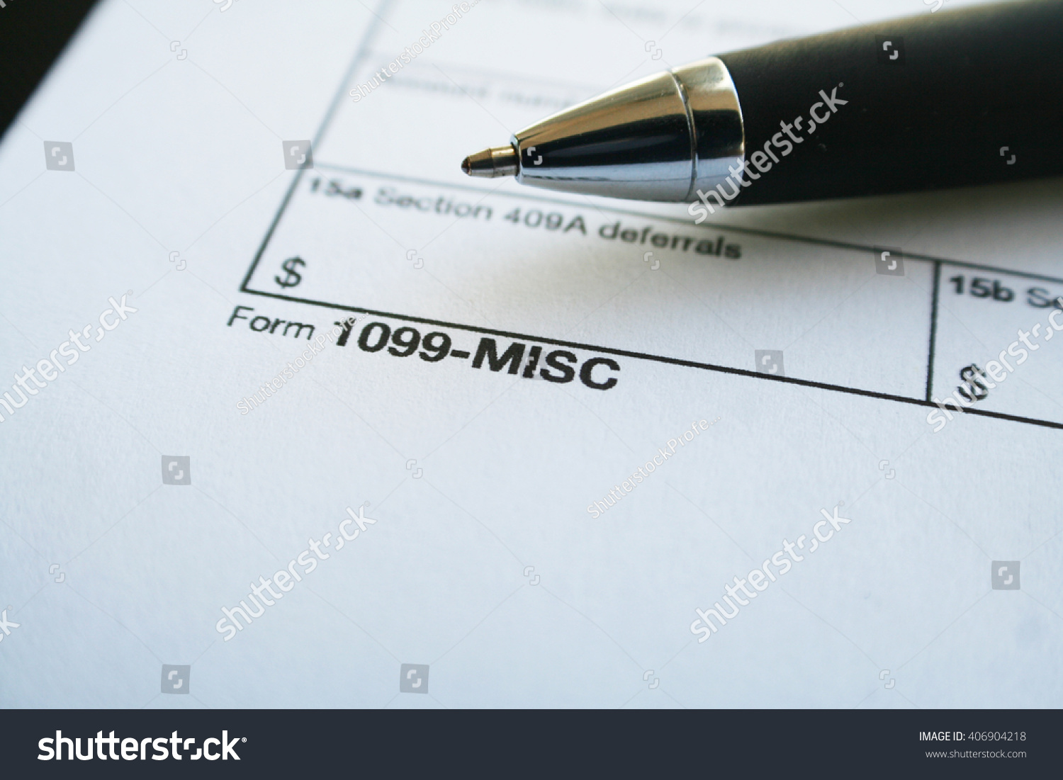 Related Form 1099 Tax Topics: