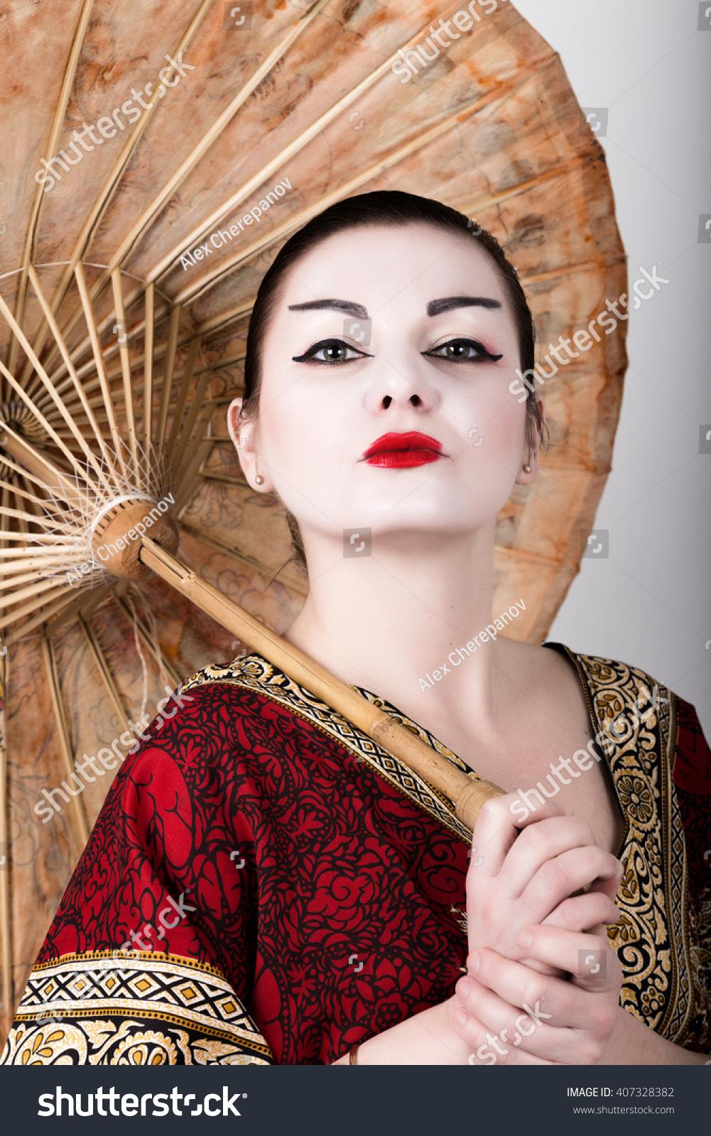 Japanes geisha porn photos and videos