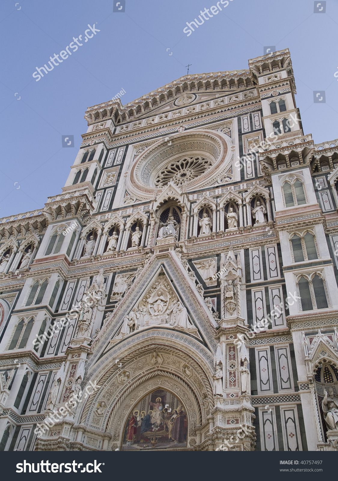 an analysis of the duomo of florence cathedral church The duomo di firenze the duomo di firenze, the cathedral of florence a cathedral church with a history going back to the early middle ages.