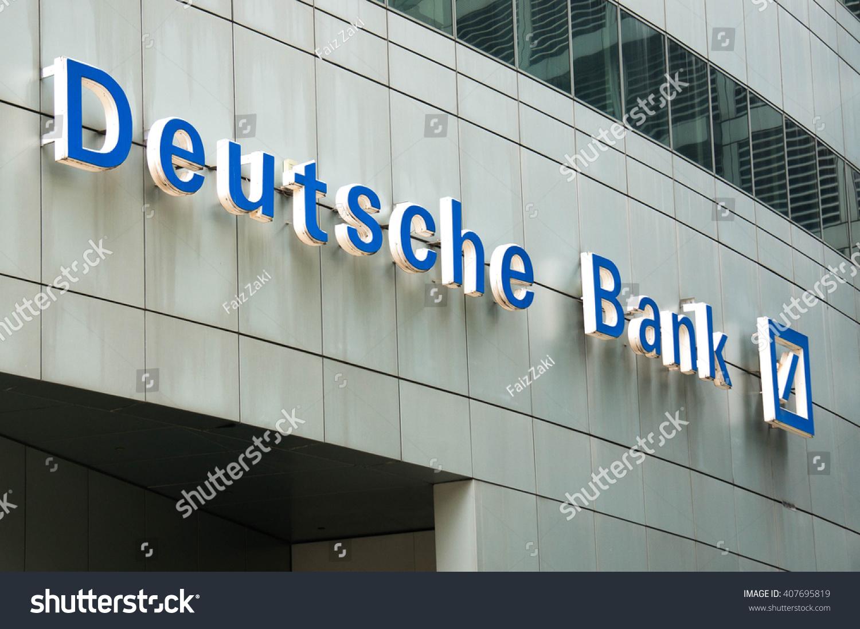 Deutsche bank stock options