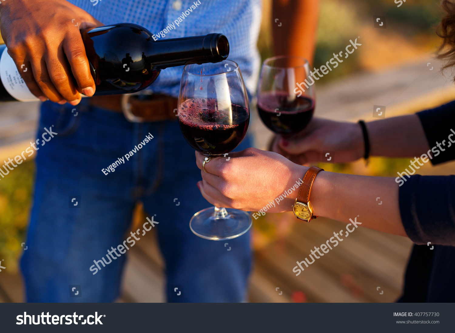 Types Of Dry Red Wine For Drinking Common Types Of Wine